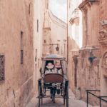 Beautiful streets of Mdina, Malta, More on www.atasteoffun.com